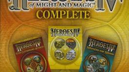 Heroes of Might & Magic IV: Complete Edition