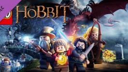 LEGO The Hobbit - The Big Little Character Pack