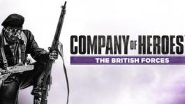 Company of Heroes™ 2: The British Forces
