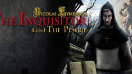Nicolas Eymerich - The Inquisitor - Book 1:  The Plague