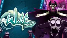 WAKFU + Novice Pack
