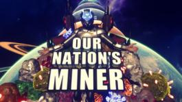 Our Nation´s Miner