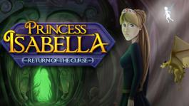 Princess Isabella - Return of the Curse
