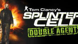 Tom Clancy´s Splinter Cell Double Agent