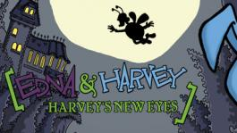 Edna & Harvey: Harvey´s New Eyes