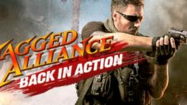 Jagged Alliance - Back in Action SS