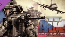 Arma 2: Army of the Czech Republic