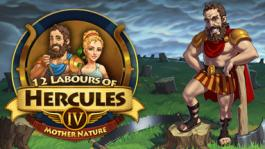 12 Labours of Hercules IV: Mother Nature (Platinum)