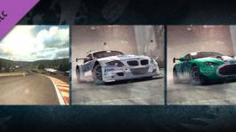Grid 2 Spa - Francorchamps Track Pack