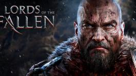 Lords Of The Fallen: Deluxe Edition SS