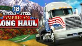 18 Wheels of Steel: American Long Haul