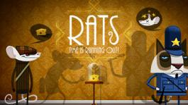 Rats - Time is running out