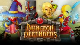 Dungeon Defenders Franchise Pack