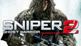 Sniper Ghost Warrior 2 - Collector´s Edition