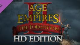 Age of Empires II HD Edition: The Forgotten Expansion
