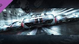 GRID 2 - Car Unlock Pack