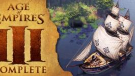 Age of Empires® III Complete Collection