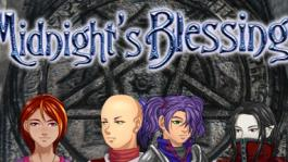Midnight´s Blessing