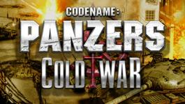 Codename: Panzers - Cold War SS