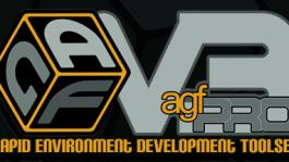 Axis Game Factory´s AGFPRO v3