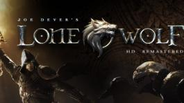 Joe Dever´s Lone Wolf HD Remastered