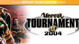 Unreal Tournament 2004: Editor´s Choice Edition