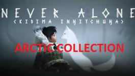 Never Alone Arctic Collection