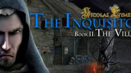 The Inquisitor Book I The Plague-reloaded OvaGames Nicolas Eymerich The Inquisitor Book II : The Village The Inquisitor Book I The Plague-reloaded - <a href=