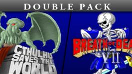 2 in 1 Cthulhu Saves the World & Breath of Death VII