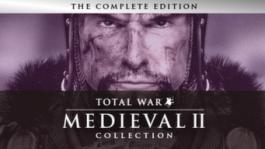 Total War Collection: Shogun & Medieval II + Viking