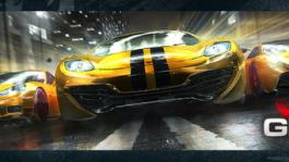 GRID 2: All In DLC Pack