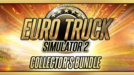 Euro Truck Simulator 2 Collector´s Bundle