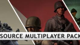 Counter-Strike Source Multiplayer Pack