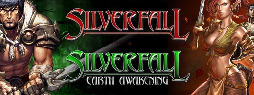 Silverfall: Complete