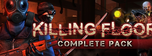 Killing Floor Bundle