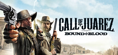 Call of Juarez: Bound in Blood SS