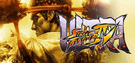 Ultra Street Fighter® IV