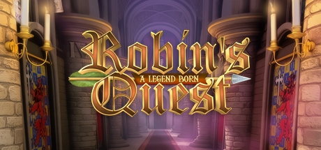 Robin´s Quest