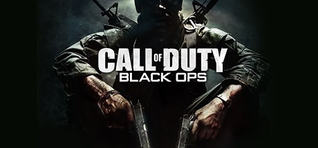 Call of Duty Black Ops - Mac Edition