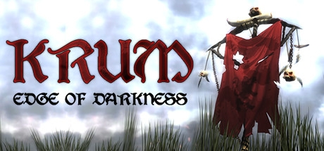 KRUM - Edge Of Darkness