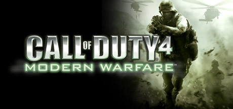 Ключ К Игре Call Of Duty Modern Warfare 4