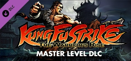 Kung Fu Strike The Warrior´s Rise - Master Level