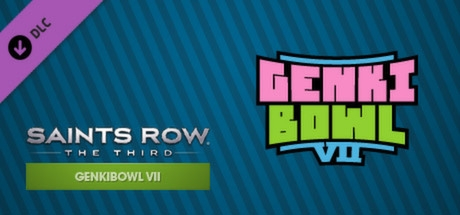 Saints Row The Third - Genkibowl VII
