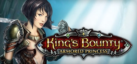 King´s Bounty: Armored Princess
