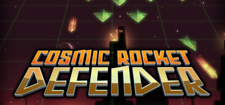Cosmic Rocket Defender