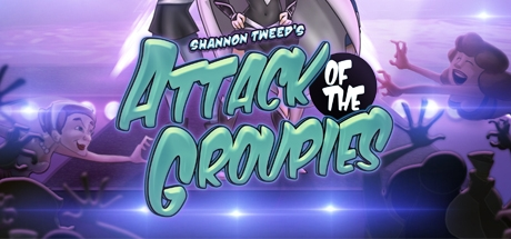 Shannon Tweed´s Attack Of The Groupies