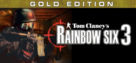 Tom Clancy´s Rainbow Six® 3 Gold