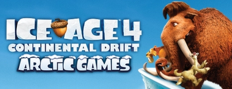 Ice Age™ 4 Continental Drift Arctic Games