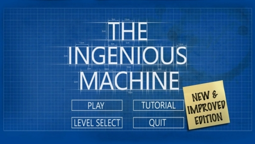 The Ingenious Machine: New and Improved Edition
