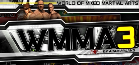 World of Mixed Martial Arts 3